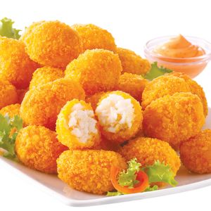 Fish Poppers